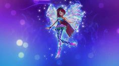 Winx Club Alas Brillantes: Galeria de imagenes 3D