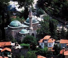 Amasya Turkey - Information Mosque, Mystic, Istanbul, Taj Mahal, Ale, Wanderlust, Villa, Explore, Architecture