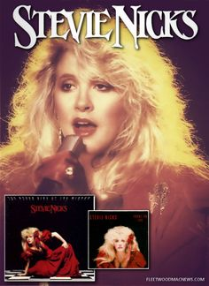 97 Best Stevie Nicks Album Art Images In 2019 Stevie