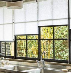 stores enrouleurs pour cuisine idee pinterest store. Black Bedroom Furniture Sets. Home Design Ideas