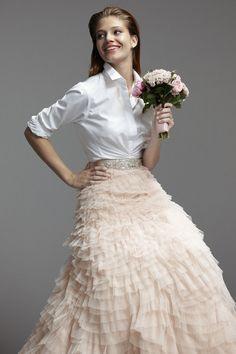 Milada Skirt