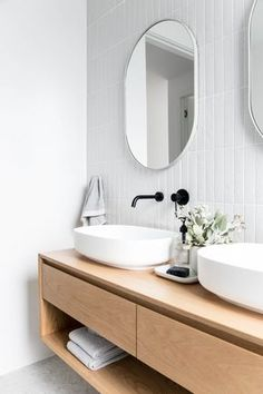 Dream Master Bathroom Luxury is very important for your home. Whether you choose the Small Bathroom Decorating Ideas or Luxury Bathroom Master Baths Photo Galleries, you will make the best Luxury Master Bathroom Ideas Decor for your own life. Laundry In Bathroom, Bathroom Renos, Bathroom Inspo, Bathroom Renovations, Bathroom Furniture, Bathroom Inspiration, Small Bathroom, Bathroom Ideas, Rustic Furniture