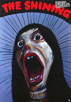 Scary Good - Foreign Horror Movie Posters We Love - IMDb
