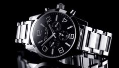 Mont Blanc Watch
