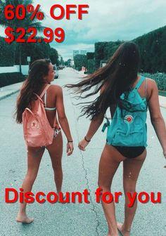 Fjallraven Kanken Backpack #Kanken, #Fjallraven, #Backpack Ms Project, Bff, Besties, Summer Vibes, Las Vegas, Vsco, Hair Beauty, Exercise, Friend Goals