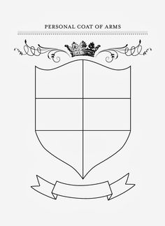 Recreation Therapy Ideas: Personal Coat of Arms.Freak the Mighty Shield Template, Freak The Mighty, Art Therapy Activities, Therapy Ideas, Counseling Activities, Multicultural Activities, Dementia Activities, Therapy Tools, Play Therapy