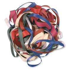 Ribbon Value Pack ~ Craft Supplies