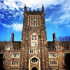 Duke West Campus