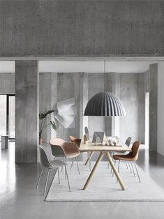 Muuto Spring Summer 2018 - via Coco Lapine Design blog