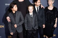 Shiloh Jolie-Pitt: A Tiny, Dapper Businessperson -- The Cut