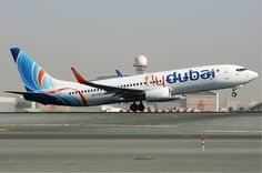 Book Flydubai flights online with Rehlat.ae and get amazing discounts to various desinations. Find Flydubai flight schedule and airline status online. Low Cost Flights, Book Cheap Flights, Rostov On Don, Flight Schedule, Dubai Airport, Travel Center, Best Airlines, Aviation Industry, Boeing 747