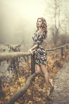 Photograph Waiting by Przemyslaw Chola on 500px