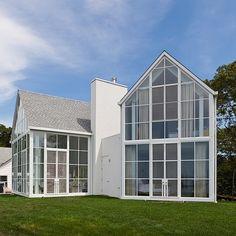 Shelter Island Home (addition) | Long Island, New York | Michael Haverland Architect
