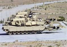 Biggest & baddest: US military vehicles | ... vehicle_heavy_engineer_armoured_vehicle_tank_United_States_US_Army
