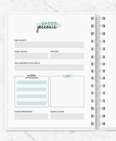 Master Planner - New Roses Planner 2018, Agenda Planner, Study Planner, School Planner, Life Planner, Bullet Journal School, Weekly Planner Printable, Calendar Design, Desert Dream