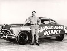Hudson Hornet,,,,The fabulous Hudson Hornet, winner of many oval track races...thanks to its low center of gravity, and the 6=8 dual carbs and big 6