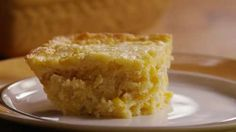 Awesome and Easy Creamy Corn Casserole http://allrecipes.com/recipe/awesome-and-easy-creamy-corn-casserole/