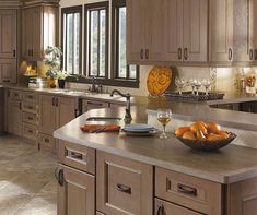 Omega Cabinetry Display   LeBeau Cabinets   Midland, MI | Dynasty Omega  Cabinets | Pinterest
