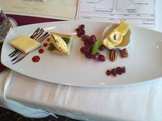 Wine Pairing on Oceania Cruises       http://www.altiramisu.com/about-the-chef/ #twochefsculinarycruise