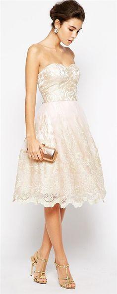 fashion party dress