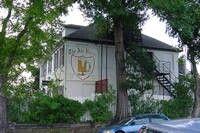 The Ale House - Houston, TX (now closed) Houston Bars, Houston Tx, Scared Stiff, Strip Mall, Make Way, French Bistro, Close To Home, English Style, Gazebo