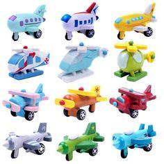 Multi-pattern Toys