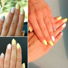 ❤ #summertime #with #semilac #hibrid #nails #summerlook #hybrids #instanails #instagirl #lookoftheday #mynails #nailsaddict #sexy #beauty #glamour #perfection #mani #brwinow #nails2inspire #nail4fun #nailstoinspire #naildesign #nailswag #strongwhite #banana #semilacnails #lovelylook #sunny #look