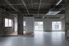 Gallery of Office in Sendagaya / Yoshi Kishida/2001 - 12
