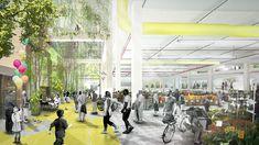 West Palm Beach, Ecosistema Urbano – BETA