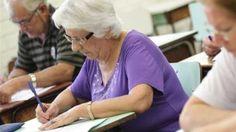 Benefícios da educação para o idoso