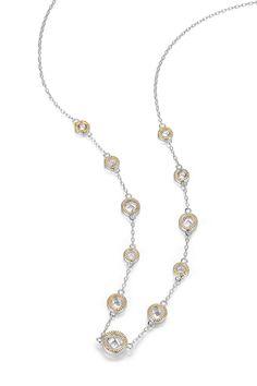ELLE Jewelry Fall 2014  www.InStyleSilverJewelry.com