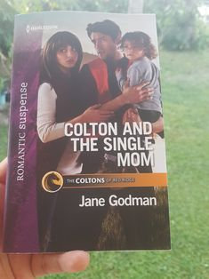 Colton and the Single Mom (The Coltons of Red Ridge) by Jane Godman. https://www.amazon.com/dp/B075Y32QXP/