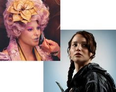 Vote for The Hunger Games for Best Movie Hairstyles of 2012