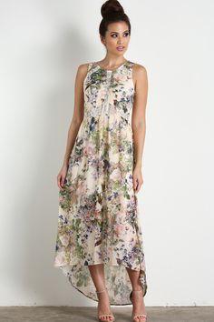 What to Wear to a Daytime Summer Wedding | WEDDING GUEST ATTIRE ...