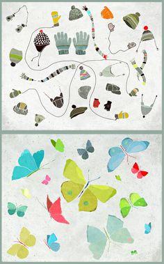 56a6e5a5ab2a6 print   pattern  2013 CALENDAR - aliette