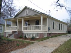 The Eggleston C - BP06009C, Bungalow with 3 Bedrooms, 2-1/2 Bathrooms, Total sq ft: 1,536