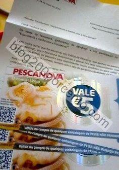 Novos vales de desconto PESCANOVA Recebidos ! - http://parapoupar.com/novos-vales-de-desconto-pescanova-recebidos/