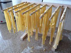 Verse pasta | kookgek wilma