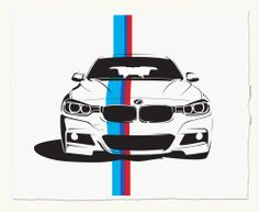 Image of BMW F30 328i M Sport