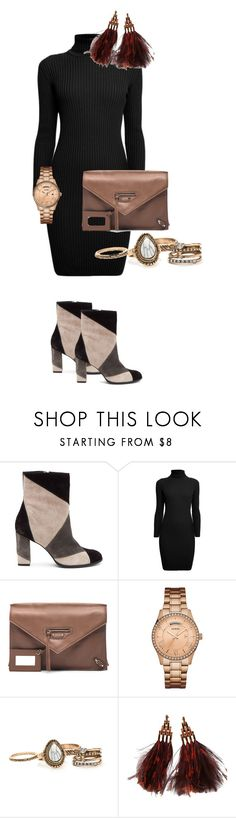 """Untitled #165"" by marshaagitta ❤ liked on Polyvore featuring Matisse, Rumour London, Balenciaga, GUESS and Louis Vuitton"