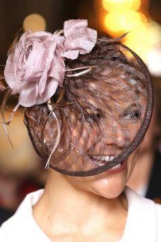 Chapéu de princesa