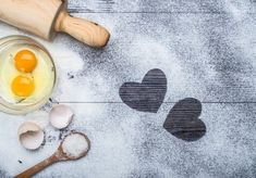 Eggs, sugar, flour can easily become a delicious cookie. by Bakehouse No Bake Brownies, Best Brownies, Soft Baked Cookies, Yummy Cookies, Marriage Romance, Brownie Cupcakes, Great Inventions, Helpful Hints, Food Photography