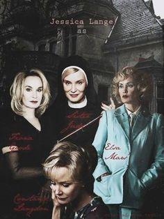 Jessica Lange (American Horror Story)