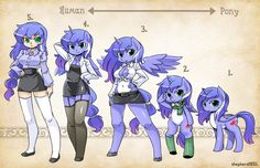 OC types - mariah wolves by shepherd0821.deviantart.com on @deviantART