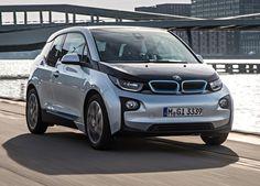 2016 : le TOP 5 des voitures électriques en France