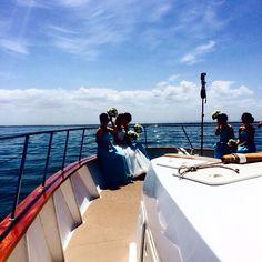 #NYE2014 #weddingday #sailing #celebrate #bride #bridesmaids Absolutely loved organising this gorgeous and fun wedding! Belle