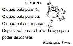 Texto O SAPO