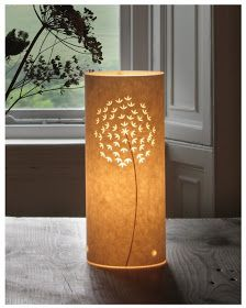 all things paper: Radiance Lighting