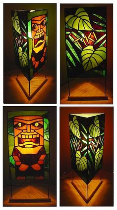 180 Best A Stained Glass Symbols Images Stained Glass