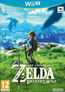 Central GNO: Baixar The Legend of Zelda Breath of the Wild – PC...